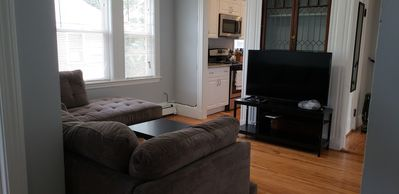 Photo for 1BR House Vacation Rental in Boston, Massachusetts