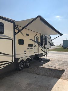 Photo for Our Sierra Camper - Core Sound views and relaxation