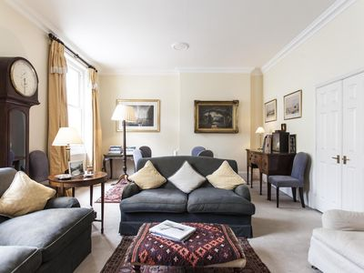 Photo for Elvaston Place - luxury 2 bedrooms serviced apartment - Travel Keys