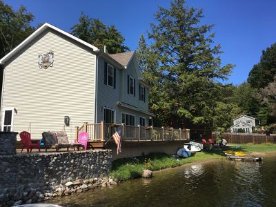 Photo for 4BR House Vacation Rental in Leicester, Vermont