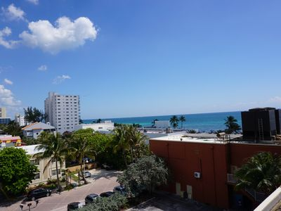 Photo for Design Suites Hollywood Beach AC 581 - Two Bedroom Apartment, Sleeps 4