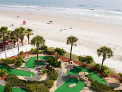 Photo for One Bedroom Luxury Condo, Daytona Beach (1766534)