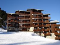 Great condo for skiing in Trois Vallees