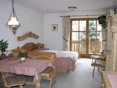 Photo for Apartment 7 Uschi - Apartment Uschi at the Rottach bridge