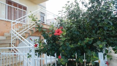 Photo for 2BR Apartment Vacation Rental in ALCAMO Marina
