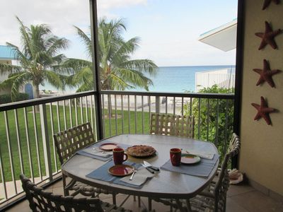Photo for 2BR Condo Vacation Rental in Seven Mile Beach, George Town