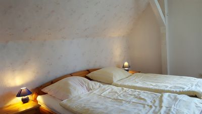 Photo for Farm holidays in a holiday apartment