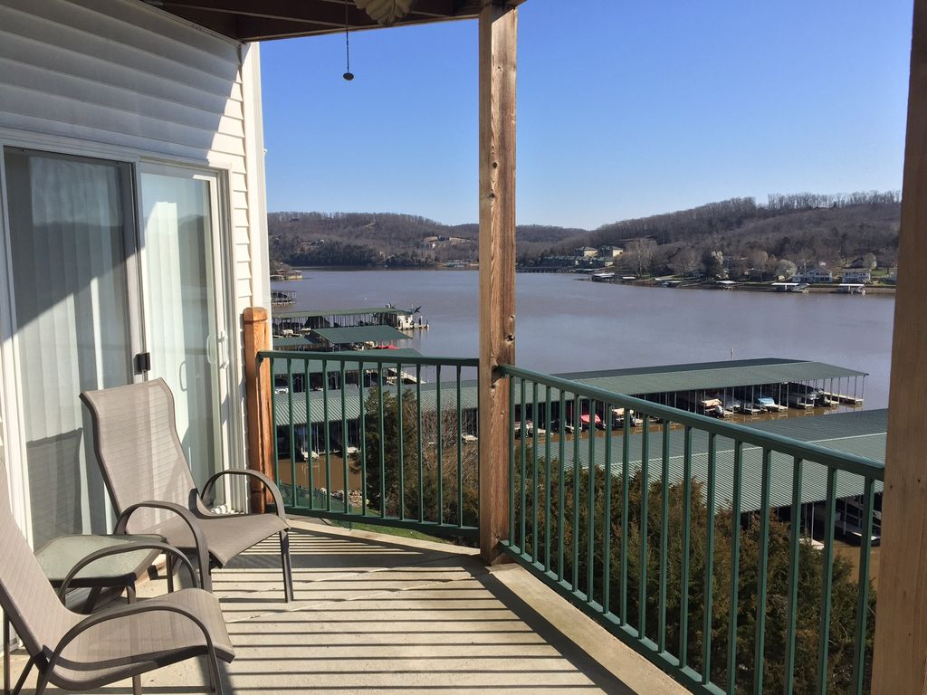 Top 10 VRBO Vacation Rentals In Lake Of The Ozarks