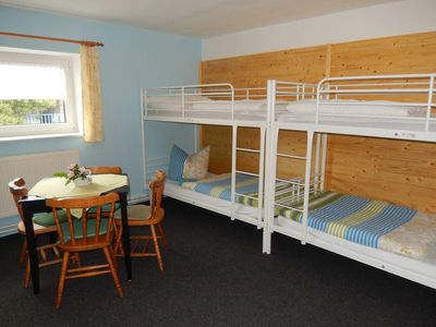 Photo for Multi-bed room 6 persons Nr. 4 - Landhof Drochow