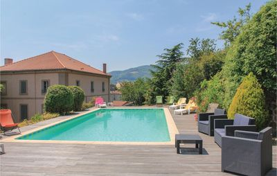 Photo for 6 bedroom accommodation in St Felicien