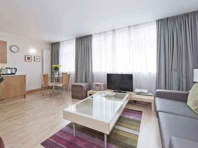 Photo for Premium One bedroom St Christopher's Place 4