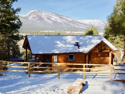 Photo for New!  Bitterroot Bunkhouse - Not your ordinary Bunkhouse