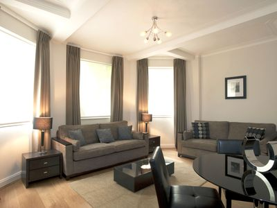 Photo for 2 Bedroom Superior Serviced Apartment - Hyde Park - London