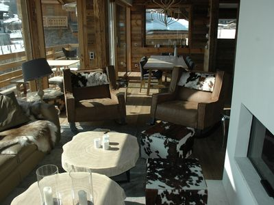 Photo for PERFECT LOCATION / NEAR THE VILLAGE / 5mn PRINCESS SKIING