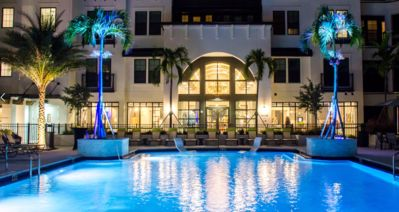 Downtown Luxury Resort Apartment: Inquire for monthly rate