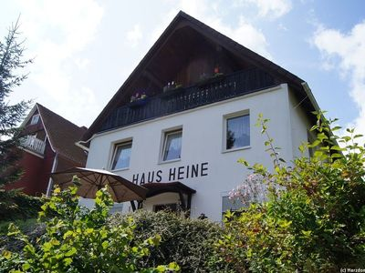 Photo for House Heine, 9 bedrooms, 9 bathrooms, close to the ski area, wifi, sauna, barbecue