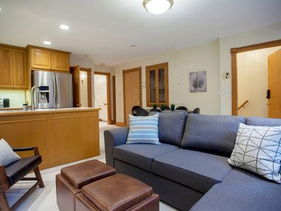 Photo for Spacious 1BR Penthouse Apt with Amazing Terrace!