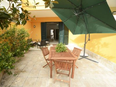 Photo for Vacation home Villetta Emma in Gallipoli - 6 persons, 3 bedrooms