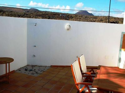 Photo for House in the center of Punta Mujeres with Internet, Balcony (970310)