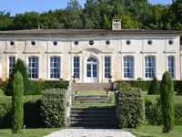 Lovely chateau stay in the French countryside!