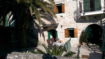 Photo for 2BR House Vacation Rental in Podgora