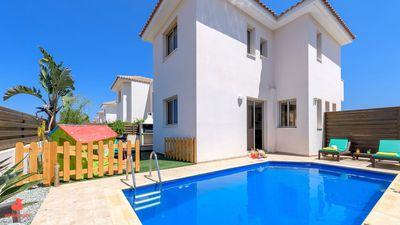 Photo for Villa Olivia - Two Bedroom Villa, Sleeps 4