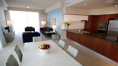Photo for **NOV from $145 per night** - 2 Bedroom Apartment - Surfers Paradise