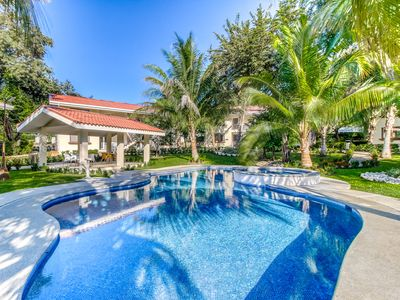 Photo for Four relaxing apartments in a gated community w/ shared pool & pool spa!