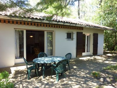 Photo for Villa close to the beach for 6 persons