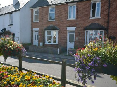 Photo for 2 bedroom Cottage in Sidmouth - 53731