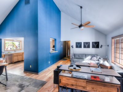 Photo for Gorgeous Designer Tahoe Donner Home