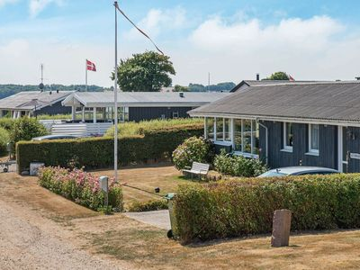 Photo for Cosy Holiday Home in Jutland by the Sea