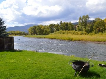 Rivers Edge, South Fork, Colorado, Verenigde Staten