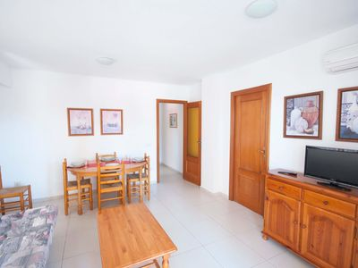 Photo for 2BR House Vacation Rental in Calp