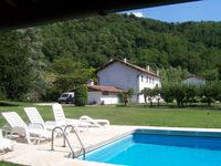 Lovely villa, fantastic pool great location to explore Padova, Venice and Verona
