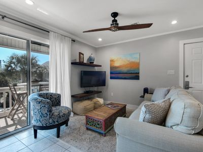 Photo for Unit with great location close to Seaside!