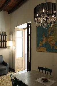 Photo for REFINED MINI APARTMENT IN THE HISTORICAL CENTER