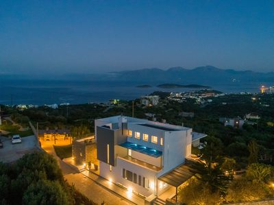 "Photo for The luxurious villa ''Friends"" is located in one of the most beautiful areas"
