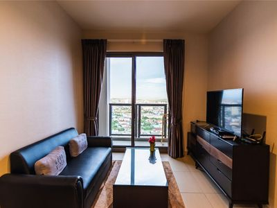 Photo for ⭐Special offer⭐Charming 1BR⭐5min to Walking Street, Muang Pattaya