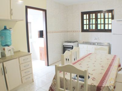 Photo for Apartment 2 Bedrooms in the Center of Porto Belo