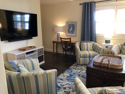 Photo for 2nd floor apartment steps from Naval Academy in the heart of downtown Annapolis