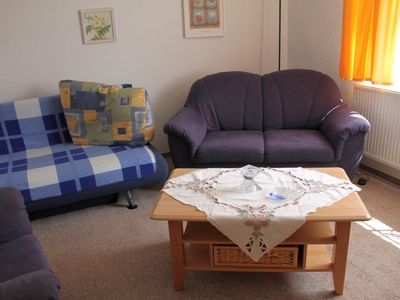 Photo for 1BR Apartment Vacation Rental in Kröpelin