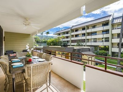 Photo for Walk to Beach | Ocean View | Central AC | Starting at $98/night