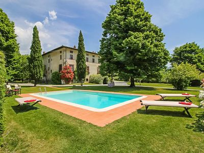 Photo for 7BR Villa Vacation Rental in Lucca