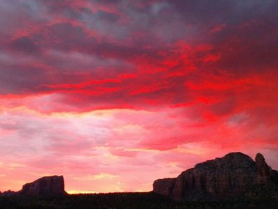 Photo for **Red Rock Retreat**
