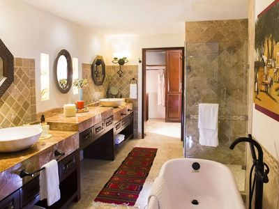 Photo for Residences, Hacienda Encantada,  New Year's Week in Cabo ! 12/27/2020 - 1/3/2021