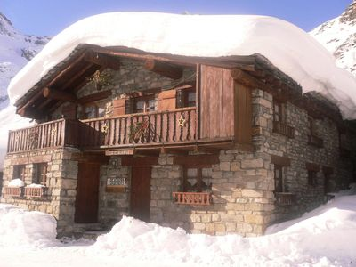 Photo for 2 room apartment 6 pers near the slopes - 2 Rooms 6 people