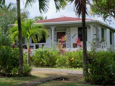 Photo for Sea Cliff Cottages #2 Fully equipped 2  bdrm. cottage minutes from a sandy beach