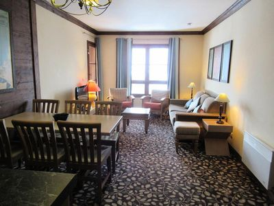 Photo for Residence Arc 1950 Le Village - Maeva Private individuals - 3 room apartment for 6 people Selection