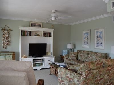 Photo for Sanibel Siesta on The Beach unit 703